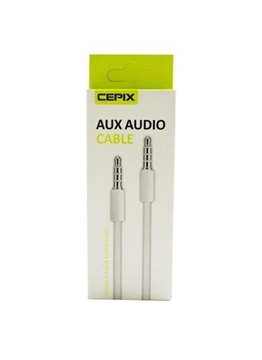 CPX-843 AUX/Müzik Kablosu-Cepix